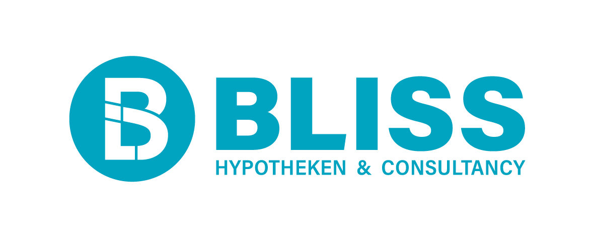 Bliss Hypotheken & Consultancy Logo
